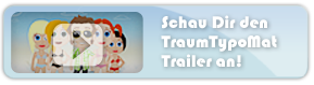 Trailer TraumTypoMat